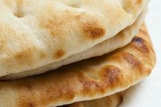 Make Your Own Flat Bread at Home You can make your own flat bread at home with this easy recipe. It will be your favorite flat bread for sure,becausenot only is it perfect in so many recipes but ...