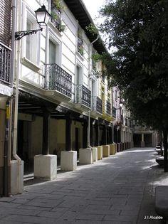 Santo Domingo de la Calzada, La Rioja