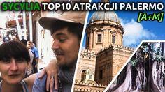 #Palermo w naszej wersji Top10 #sicily http://gdziewyjechac.pl/23052/top-10-miejsc-ktore-polecamy-w-palermo-vlog.html