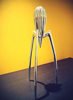 Exprimidor de Philippe Starck