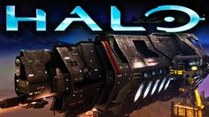 """Halo - NEW """"Halo: Fleet Battles – The Fall of Reach"""" Released"""