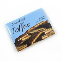Chapel Hill Toffee by Moko and Company