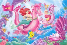 LITTLE MERMAID disney fantasy animation cartoon adventure family 1littlemermaid ariel princess ocean sea underwater wallpaper   2560x1716   575852   WallpaperUP
