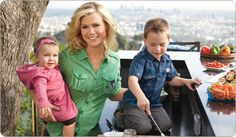 Alison Sweeney's Slim-Down Strategies
