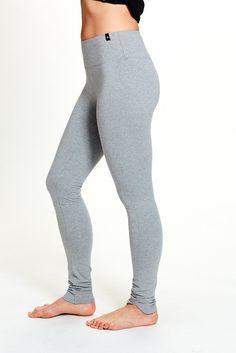 Anya Legging in Gray