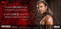 Spartacus - A STARZ Original Series - Extras