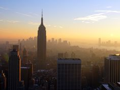 AD Classics: Empire State Building / Shreve, Lamb and Harmon