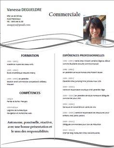 modele cv notaire assistant Modèle CV original Assistante RH | CLIMBING THE LADDER | Pinterest modele cv notaire assistant