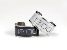 CST-01 e-ink watch
