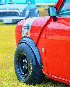 Tyre Shop, Mini Monster, Mini Things, Car In The World, Classic Mini, Cool Cars, Dream Cars, Mini Stuff, Minis