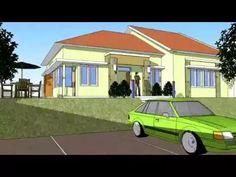 Problem Lahan Kontur   Membangun unit rumah di lahan berkontur, terkadang menjadi sulit untuk dikembangkan, tetapi bila mampu menyelesaika... How To Plan