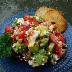 Avocado Feta Salsa - Allrecipes.com