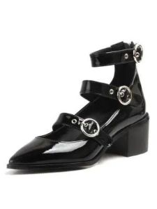 Eyelets&Heart Buckles for boots Pumps, Heels, Metal Buckles, Tall Boots, Bootie Boots, High Top Sneakers, Loafers, Footwear, Fashion