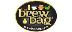 The Brew Bag is a fabric grain filter used in all mash tuns. No more stuck runoff - grind finer - convert faster - save time. Leave NO wort behind! Home Brewery, Home Brewing Beer, Brew In A Bag, Best Beer, Homebrewing, Fabric, Christmas, Projects, Brewing