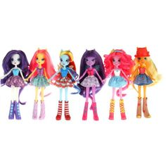Equestria Girls - My Little Pony