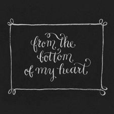 ... about cool lettering on Pinterest | Fonts, Calligraphy and Typography
