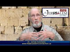 Jim Hutchens talks about how we can show comfort, compassion and mercy to Israel and the Jews in these difficult times.