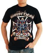 The Best Of Motorhead T-Shirt - $19.99