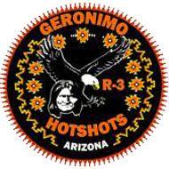 Geronimo Hotshots Pack: Hot Top since 2011