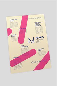 MOFO Festival on Pantone Canvas Gallery