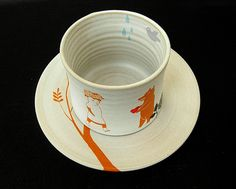 A Plate A Day: Camilla Engman  http://aplateaday.blogspot.com/search?q=engman