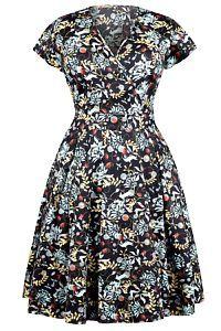 Plus Size Fashion For Women, Plus Fashion, Womens Fashion, Flare Skirt, Flare Dress, Lady V, Full Figured, Floral Prints, Teal