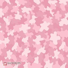 Camouflage Photography Backdrops. Made in Canada. See our collection online at www.backdropscanada.ca