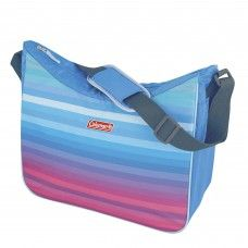 Coleman Cooler Soft Luna 12L Artic Rainbow Portable Outdoor Camping Picnic Shopping Coolers