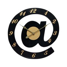Life unfolds online much of the time. The Net Effect Wall Clock captures a fun symbol of the Internet and transforms it into a charming timepiece. We love the playful elements of this charming metal cl...  Find the The Net Effect Wall Clock, as seen in the Breaking News Collection at http://dotandbo.com/collections/breaking-news?utm_source=pinterest&utm_medium=organic&db_sku=104833