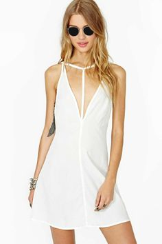 Nasty Gal Perfection Dress