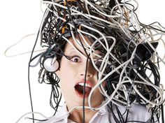 Lisette- This is what it feels like everytime I access Sharepoint