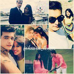 @@@Kaira## Best Love Stories, Love Story, Kartik And Naira, Kaira Yrkkh, Mohsin Khan, Hai, Just Girl Things, Im In Love, Clothing Ideas