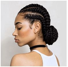 Search For Cornrows Natural Hair Mag