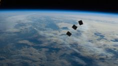 High Schoolers Build Satellite and NASA Launches It to Space