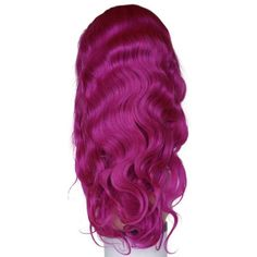 This gorgeous Electric Purple Body Wave style wig is Everything! Electric Purple Front Lace Wig * Density * Available – * Human Hair * Light Lace * Natural Hairline * Body Wave Style Blue Lace Front Wig, Lace Front Wigs, Lace Wigs, Hair Extensions Best, Virgin Hair Extensions, Brazilian Loose Wave, Brazilian Weave, Body Wave Wig, Wave Hair