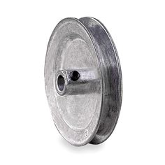 V-Belt Pulley, 5/8Fixed, 4OD, Zamak3 CA0400X062KW *** This is an Amazon Affiliate link. You can get more details by clicking on the image.