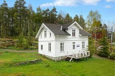 Amazing house for sale; Kornsjø / Norway
