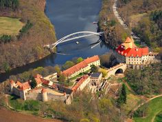Veveří Castle, Brno, Czech republic