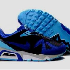 dc10ccf6e0fc Nike Air Max 97 Nike Air Max 91 Light Blue Deep Royal Black  Nike Air Max 91  - Brilliant Nike Air Max 91 Light Blue Deep Royal Black shoes own quite ...