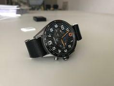 TAG HEUER Carrera McLaren MP4-12C