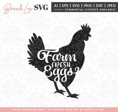10 Best Chicken Images Cricut Silhouette Cameo Projects Svg