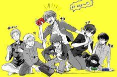 Kawaii, Memes, Anime, Movie Posters, Collaboration, Kawaii Cute, Film Poster, Meme, Jokes
