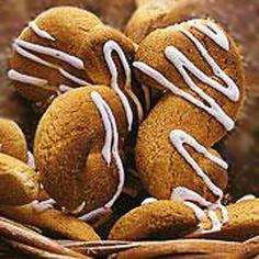 Ricetta dei biscotti di Monreale | Dolci Siciliani
