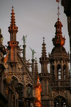 Grand-Place - Grote Markt