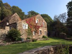The cow shed Wales Cow Shed, Cymru, Heavenly, Wales, Hotels, Cabin, Mansions, House Styles, Inspiration