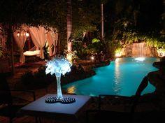 Ed Lugo Resort - Wilton Manors, Florida. Wilton Manors Bed and Breakfast Inns
