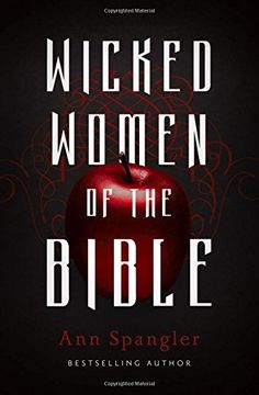 Wicked Women of the Bible by Ann Spangler. The stories of these women of the Bible reveal a God who is not above it all but who stoops down to meet us where we are in order to extend his love and mercy. http://www.amazon.com/dp/031034168X/ref=cm_sw_r_pi_dp_X6QMwb14DX88S