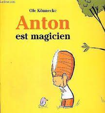 """Résultat de recherche d'images pour """"anton est magicien"""""""