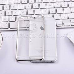 La toute nouvelle #Coque #iPhone6 #devia façon Swarovski Une #coque design et très féminine. Rigide, elle protège votre iPhone 6 6s. dispo sur www.etui-iphone.com Coque Iphone 6, Swarovski, Design, Iphone Holster, Design Comics