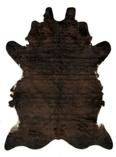 The advent of real-like popular animal skin rugs has been indeed a very welcome development.